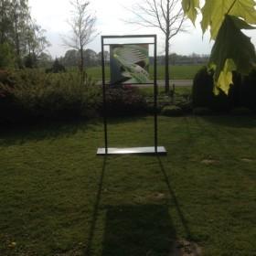 Kunstwerk frame 007